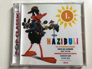 Házibuli I. / The Les Humphries Singers, Simon And Garfunkel, Gary Glitter, Creedence Clearwater Revival, Shocking Blue, Elton John, Demis Roussos, Ten Cc / Pop Classic / Euroton Audio CD / EUCD-0032