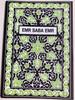 Emr Saba Emr - Life for Life (Zaza) / Gute Botschaft Verlag / GBV 73521 / Paperback Zaz language evangelism booklet (GBV73521)