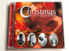 Christmas evergreens / Frank Sinatra, Bing Crosby, Louis Armstrong, The Platters / Elap Audio CD 2000 / 51583132