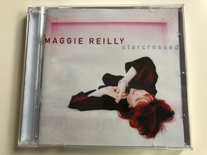Maggie Reilly ‎– Starcrossed / EMI Electrola ‎Audio CD 2000 / 724352541522