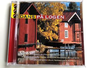 Dans På Logen / Drommen Om Elin, Trio Me' Bumba, Sakkijarven Polka, Sone Bangers Dragspelskvartett, En afton vid mjron, Karl Gronstedts Kapell / Disky Audio CD 1997 / DC 870092