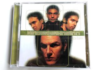 Rinderwahnsinn – Herrscher / Semaphore Audio CD 1997 / 50665