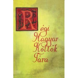 Evangélikus és Református Gyülekezeti Énekek (1601–1700) Edited by H. Hubert Gabriella / Régi Magyar Költők Tára / Lutheran and Reformed Church Songs (1601-1700) / Collection of old Hungarian poets / Hardcover (9789635069699)