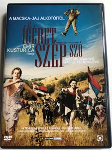 Zavet (Az ígéret szép szó) DVD 2007 Promise me this / Directed by Emir Kusturica / Starring: Uroš Milovanović, Marija Petronijević (5999544255265)