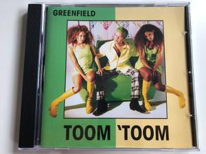 Greenfield – Toom 'Toom / VIA Jazz Audio CD / 9920092