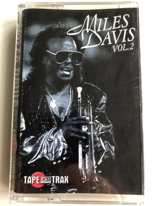 Miles Davis Vol. 2 / Tape Trax Audio Cassette / TT20108