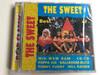 The Sweet – Best Of The Sweet / Wig-Wam Bam, Co-Co, Poppa Joe, Ballroom Blitz, Funny Funny, Hell Raiser / Pop Classic / Euroton Audio CD / EUCD-0009