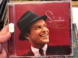 Sinatra ‎– Ultimate Christmas / Capitol Records ‎Audio CD 2017 / 602557734775