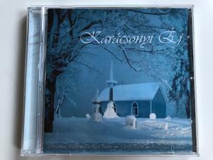 Karácsonyi Éj / Christmas Night, La Nuit Sainte, Christ Nacht, Nativitate Domini / Audio CD 2000 / JK 002