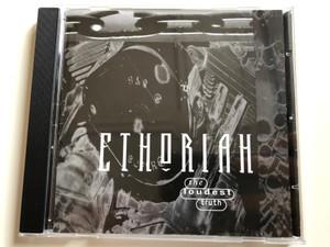 Ethoriah – The Loudest Truth / Massacre Records Audio CD 1995 / MASS CD 066