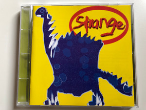 Strange / MMS Audio CD 1996 / 906011.2