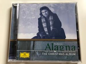 Roberto Alagna - The Christmas Album / Robin Smith, London Symphony Orchestra / Deutsche Grammophon Audio CD 2006 / 00289 477 6281