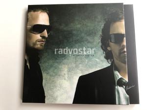 Radyostar - without seeing / Hunnia Records Audio CD 2008 / HRCD 803