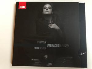 Toth Evelin, Erikk Mckenzie - Embraced Olelesben / Hunnia Records & Film Production Audio CD 2010 / HRCD1002