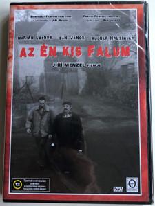Vesnicko má stredisková DVD 1985 Az én kis falum / Directed by Jiri Menzel / Starring: Bán János, Marián Labuda, Rudolf Hrusínsky, Petr Cepek (5998285752507)