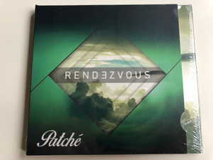 Rendezvous - Patche / Hunnia Records & Film Production Audio CD 2017 / HRCD1709