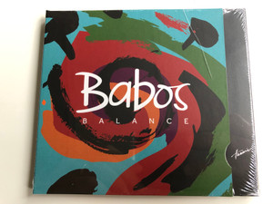Babos – Balance / Hunnia Records & Film Production Audio CD 2014 / HRCD1414