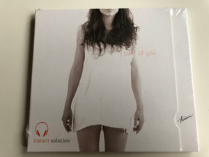 Part Of You - Instant Solution / Hunnia Records & Film Production Audio CD 2014 / HRCD1402
