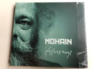 Mohai – Fasznak Annyi / Hunnia Records & Film Production Audio CD 2012 / HRCD1405