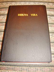 Kirundi Bible / Bibiliya Yera birimw Isezerano rya Kera n'Isezerano Risha / 052