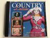 Country Ladies / Skeeter Davis, Kitty Wells, Billie Jo Spears, Donna Fargo / Forever Gold Audio CD 2001 / FG157