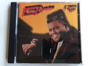 Fats Domino - Greatest Hits / Ring Audio CD / RCD 1084