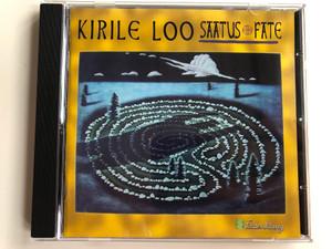 Kirile Loo – Saatus - Fate / Erdenklang Audio CD 1994 Stereo / 40772