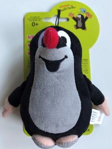 Krtek - The Little Mole 12 cm plush toy / Krtek - Plyšové hračky 12 cm / Der kleine Maulwurf / For Children Ages 0+ / Krteček / Kisvakond 12 cm plüss (8590121499040)