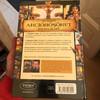 Hungarian language Action Bible / Képregény Biblia / Hardcover / Comic illustrated by Sergio Cariello / Több mint 200 elbeszélés a Bibliából / Magyar Action Bible / Patmos Records 2019 (9786155526909)