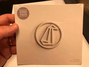 GoGo Penguin / Blue Note Audio CD 2020 / 0602508789144