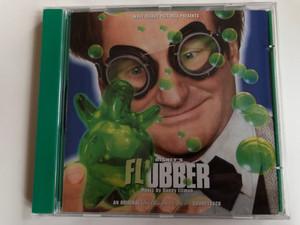 Walt Disney Pictures Presents - Disney's Flubber - Music by Danny Elfman / An Original Walt Disney Record Soundtrack / Walt Disney Enterprises, Inc. Audio CD 1997 / WD 0604592