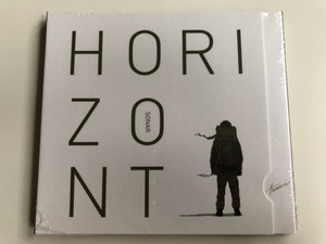 Sonar - Horizont / Hunnia Records & Film Production Audio CD 2016 / HRCD1602