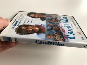 Csudafilm DVD 2005 Szevasz Hellasz! / Directed by Ragályi Elemér / Starring: Kern András, Reviczky Gábor, Katerina Didaskalou, Badár Sándor (5999544241114)