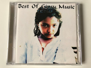 Best Of Gipsy Music 2 / Cannon Records Audio CD 1999 / MWT 4341.1041-2