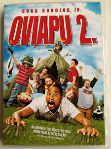 Daddy day camp DVD 2007 Oviapu 2. / Directed by Fred Savage / Starring: Cuba Gooding Jr. , Lochlyn Munro, Richard Gant, Tamala Jones (5999048918086)