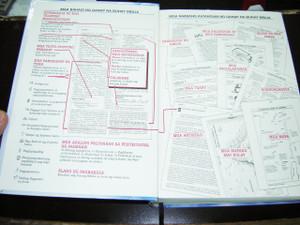 The Full Life Study Bible in Tagalog Language / Ganap na Buhay Biblia Magandang Balita Bible Version