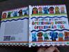 Óperencián innen óperencián túl by Lengyel Balázs / Illustrated by Molnár Jacqueline Illusztrációival / Móra könyvkiadó 2018 / Hardcover / Hungarian stories for Children (9789634861188)