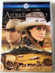 Montana Sky DVD 2007 Azurkék égbolt / Directed by Mike Robe / Starring: Ashley Williams, John Corbett, Charlotte Ross (5999048920140)