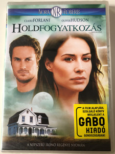 Carolina Moon DVD 2007 Holdfogyatkozás / Directed by Stephen Tolkin / Starring: Claire Forlani, Oliver Hudson, Jacqueline Bisset / Written by Nora Roberts (5999048920133)