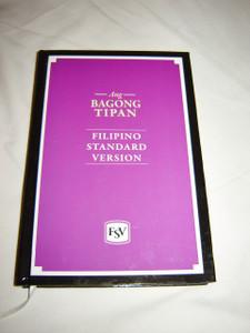 Tagalog New Testament Filipino Standard Version / Pocket size Tagalog Ang BAGONG TIPAN