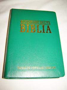 Tagalog Bible Popular Version / Magandang Balita Biblia TVP 035 GE