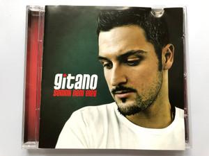 Gitano – Semmi Nem Elég / EMI Audio CD 2009 / 9651292