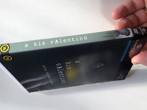 A kis Valentínó DVD 1979 Little Valentino / Directed by Jeles András / Starring: Opoczki János, Iványi István, Farkas József, Ladányi Dénes / Magyar filmtörténeti Sorozat - MaNDA (5999884681342)