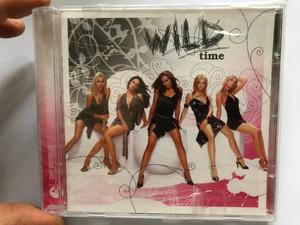 Wild – Time / EMI Audio CD 2004 Stereo / 724355789525