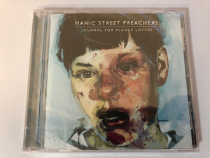 Manic Street Preachers ‎– Journal For Plague Lovers / Columbia ‎Audio CD 2009 / 88697520582