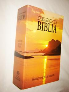 Samarenyo Bible / Baraan nga Biblia / Samarenyo Popular Version