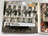 The Bonus-Tracks Album - The Kelly Family / Kel-Life Audio CD 1999 / CD: 99-917