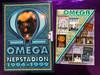 Omega Népstadion 1994-1999 DVD set 2002 / Népstadion '94 - Concert 1994, Népstadion '99 - ConceRt 1999, A bulik Másképpen! Koncertek 1994/99 / 3 DVD / MegA MDVD 87637 (5998318763753)