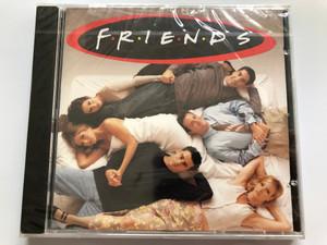Friends / Reprise Records Audio CD 1995 / 9362-46008-2