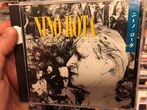 Nino Rota – Film Music / CAM Audio CD / CVS 004